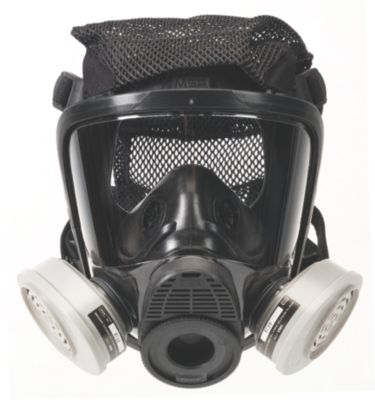 Advantage® 4200 Full-Facepiece Respirator